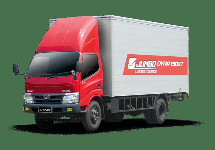 cargo solution