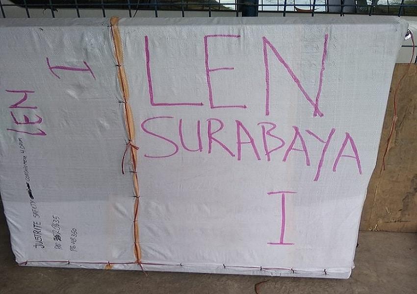 Ekspedisi Murah Pengiriman Barang Dari Surabaya Tujuan Bandung
