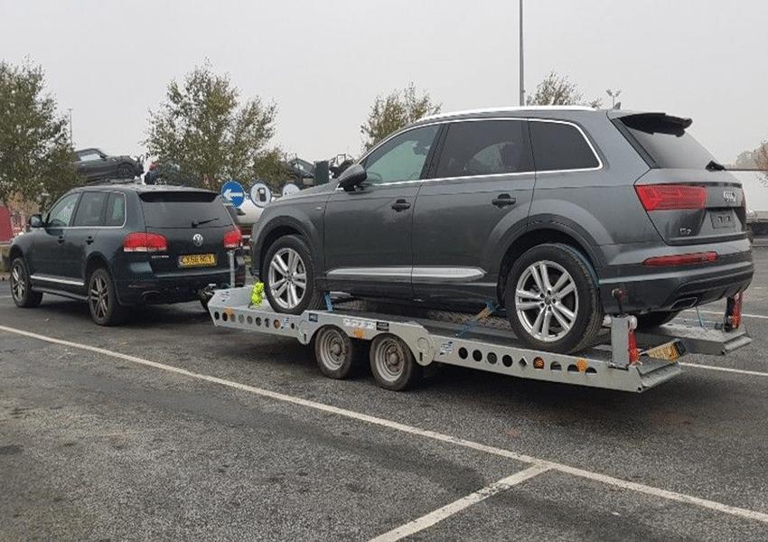 Jasa Ekspedisi Pengiriman Mobil Murah dan Terpercaya